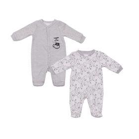 Koala Baby 2-Pack Sleeper- Sloth Newborn