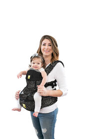 LILLEbaby SeatMe 3.0 All Seasons Carrier - Plume
