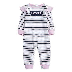 Levis Combinaison - Rose, 3 mois