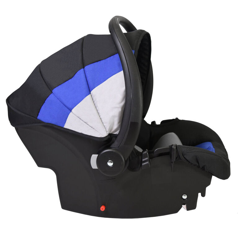 Schwinn Interval Jogger Travel System - Royal Night
