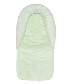 Especially for Baby Head Hugger Safety Support Pillow - Green