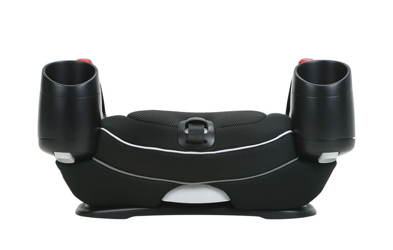 Graco Nautilus SnugLock LX 3-in-1 Harness Booster - Codey