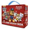 Random House BFYR - The Little Red Rescue Box (PAW Patrol) - English Edition