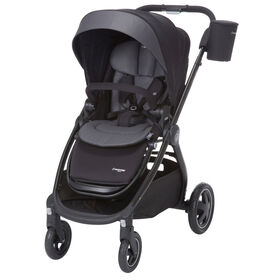 Maxi-Cosi Adorra Stroller - Devoted Black
