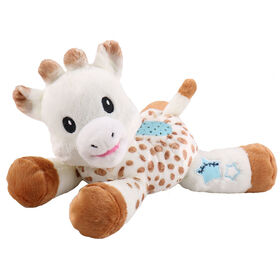 Peluche Lumières et Sons Sophie the Girafe