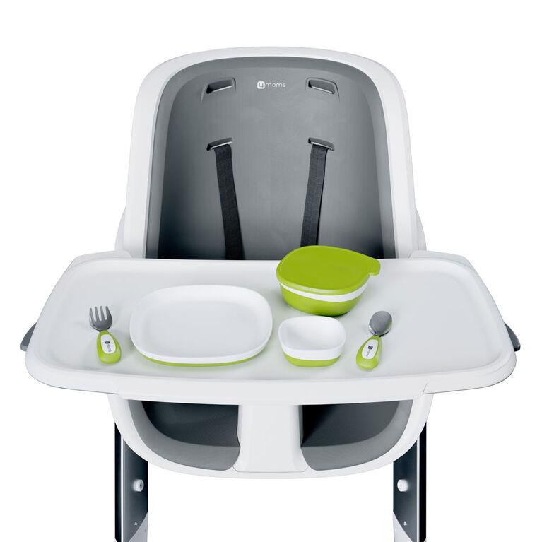 4moms High Chair Bowl Set