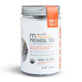 E-Milkmakers Prenatal Tea - English Edition