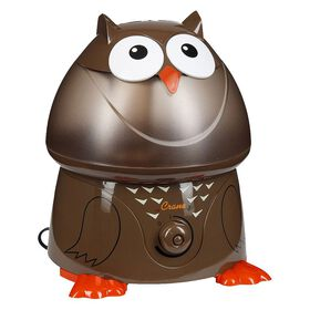 Crane Ultrasonic Cool Mist Humidifier - Owl