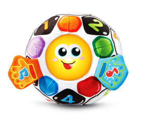 VTech Bright Lights Soccer Ball - English Edition