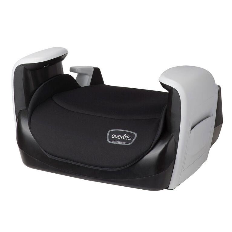 Evenflo Spectrum Booster Car - Seat Foggy