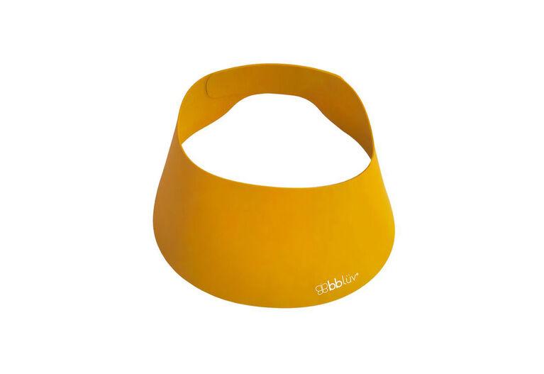 bblüv Käp - Silicone Shampoo Repellant Cap Orange
