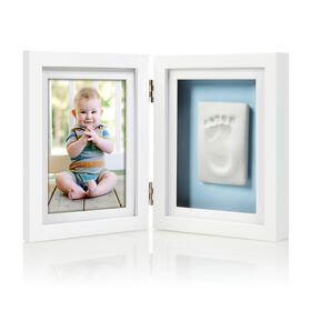 Babyprints Desk Frame - English