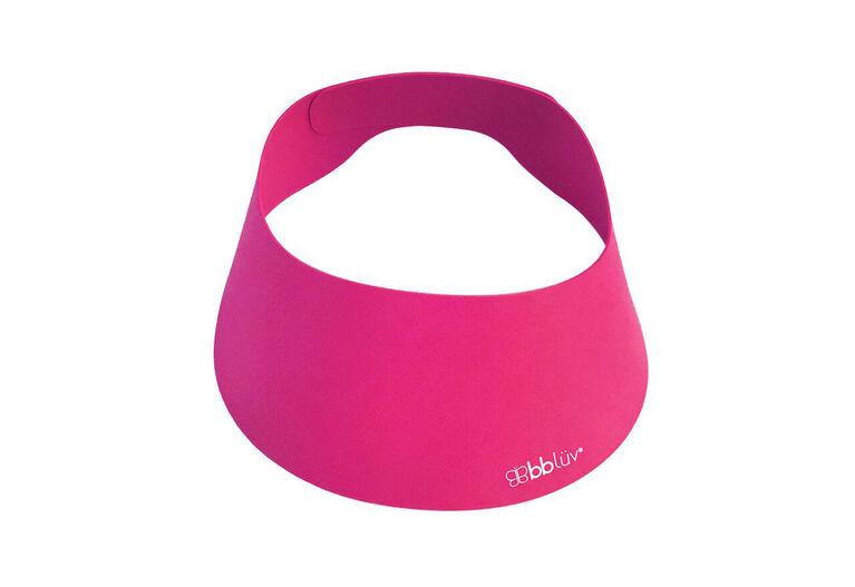 bblüv Käp - Silicone Shampoo Repellant Cap Pink