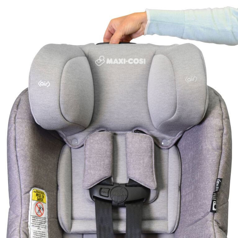 Maxi-Cosi Pria Convertible Car Seat - Nomad Grey