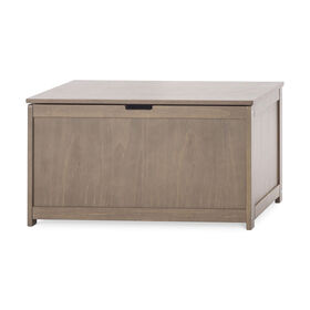 Forever Eclectic by Child Craft - Harmony Toy Chest - Dusty Heather