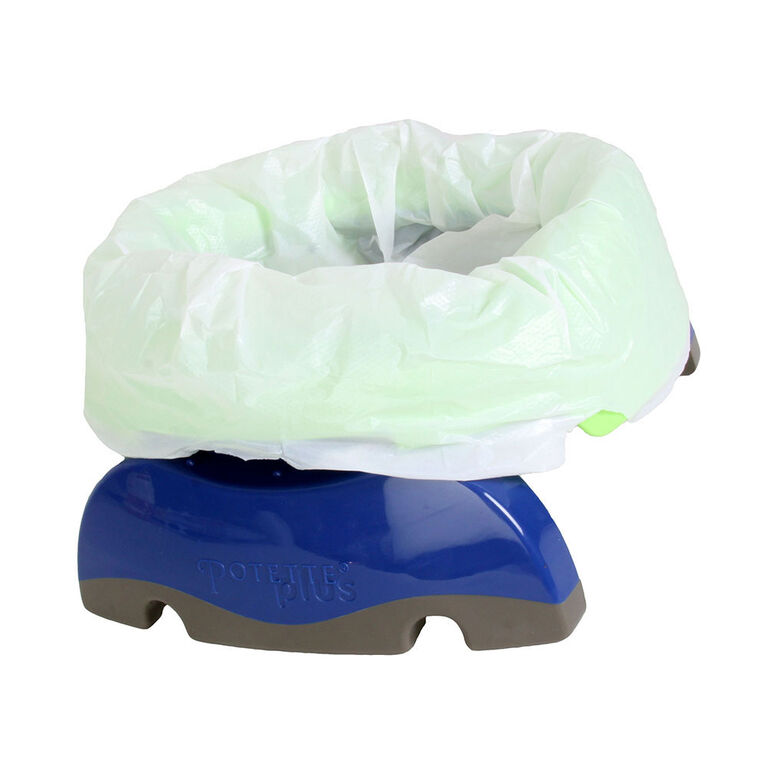 Potette Plus 2-in-1 Travel Potty