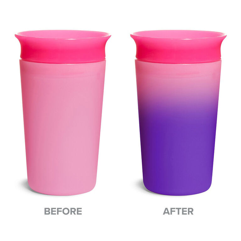 Miracle 360° Color Changing Cup 9oz