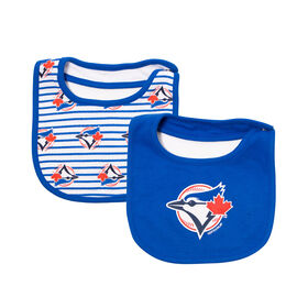 Snugabye - MLB - Bibs - One Size