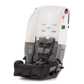 Diono radian 3 R Convertible Car Seat - Grey Light