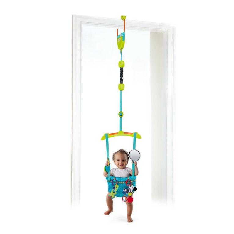 Bounce 'n Spring Deluxe Door Jumper