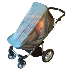Jolly Jumper SolarSafe Stroller Net