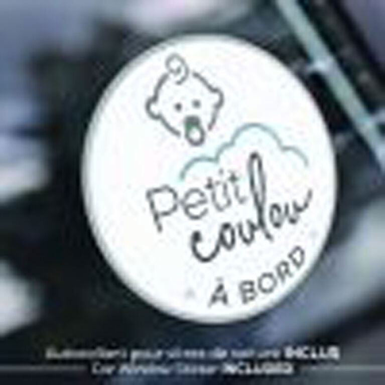 Petit Coulou-Mid Season Cover- Greige