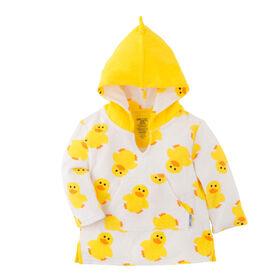 Zoocchini - Baby Swim Coverup - Duck - 12-24m
