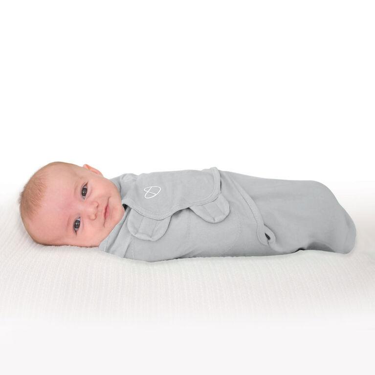 Summer Infant SwaddleMe Original Swaddle - Grey