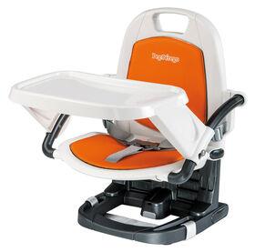 Peg Perego - Rialto Booster Chair - Arancia