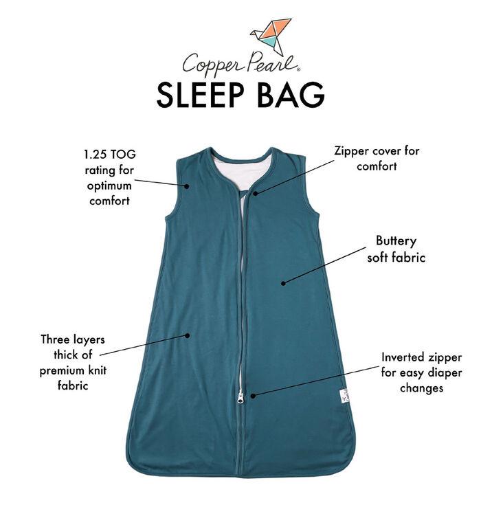 Chip Sleep Bag 0-6 Months