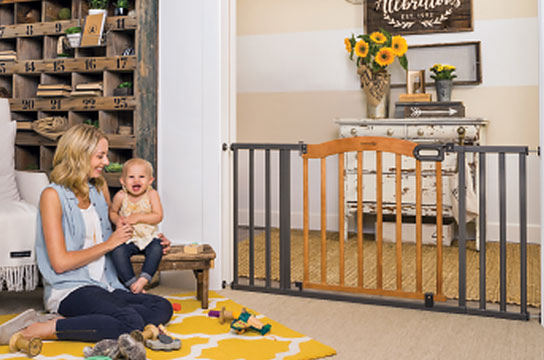 Up to 50% off ALL* Gates