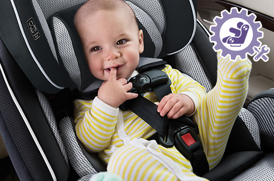 Car Seat Experts