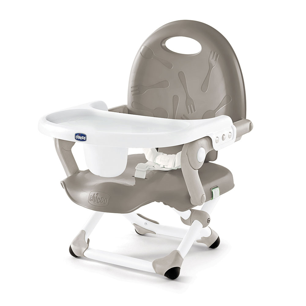 Chicco Pocket Snack Booster Seat Stone Babies R Us Canada
