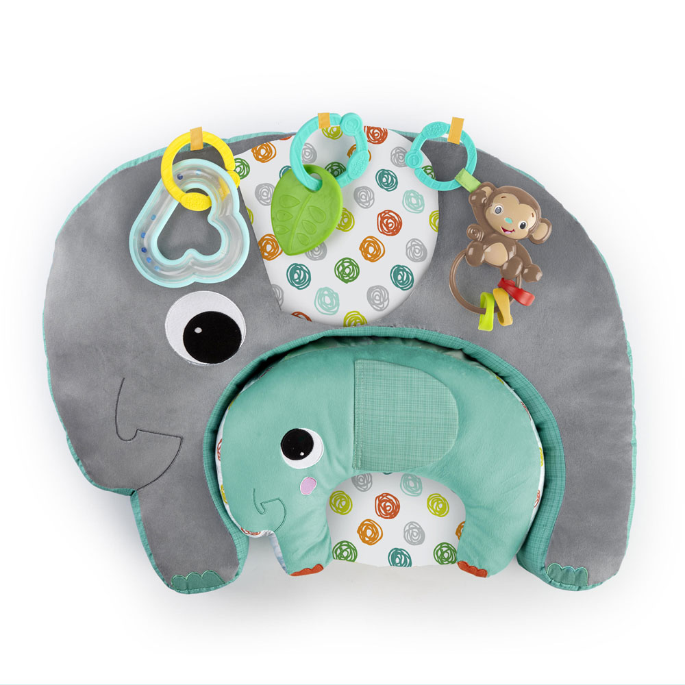 Bright Starts Two Can Play Multi Use Pillow Set Babies