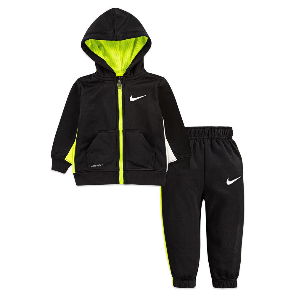 Nike 2pc Track Set Black 24 Months Babies R Us Canada