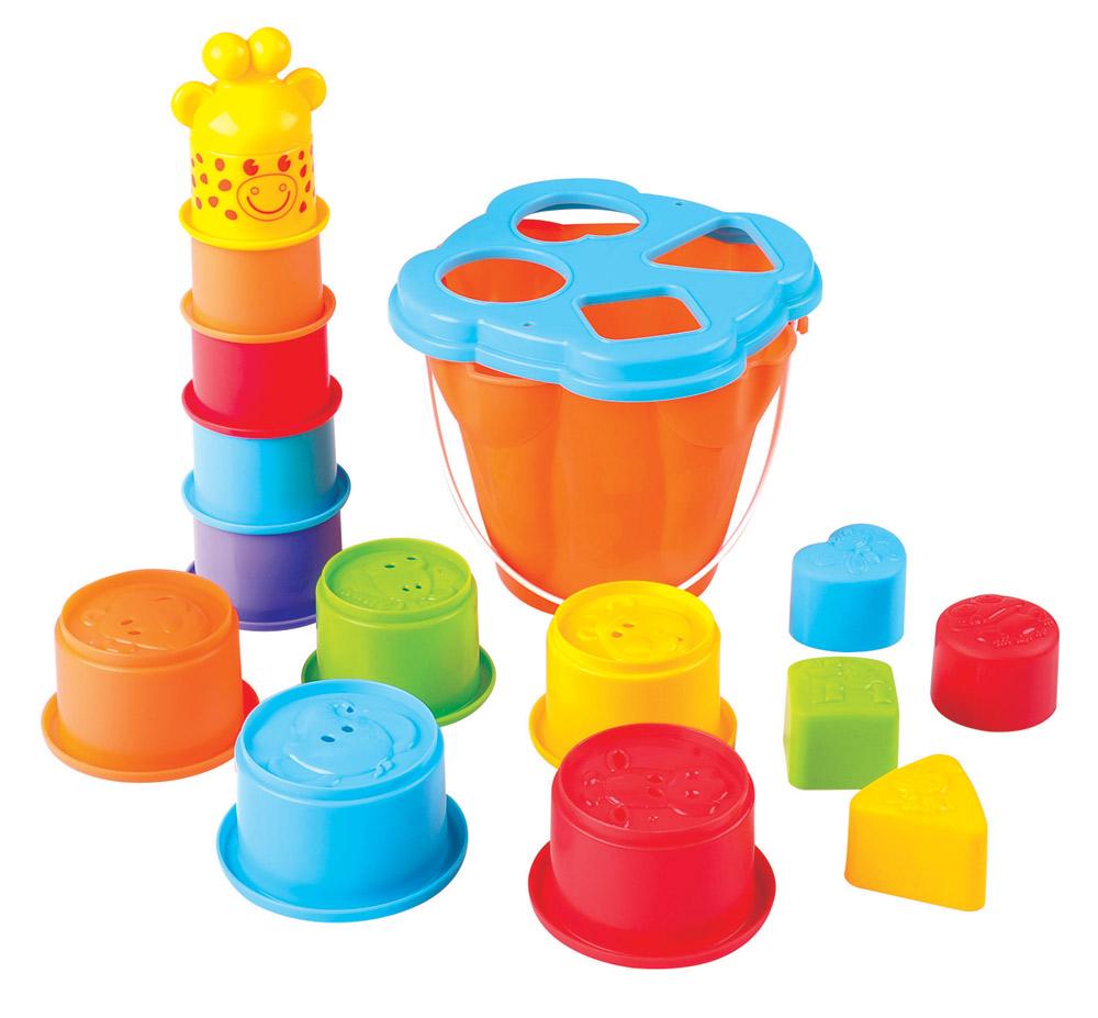 Imaginarium Baby Sort Amp Stack Giraffe Tower Babies R