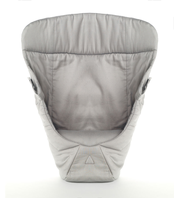 Ergobaby Easy Snug Infant Insert Original Grey Babies