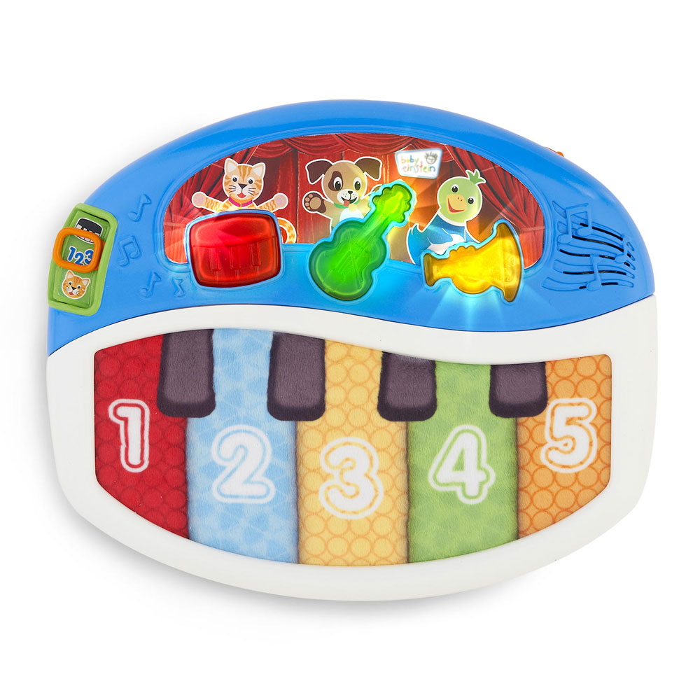Baby Einstein Discover Amp Play Piano Babies R Us Canada
