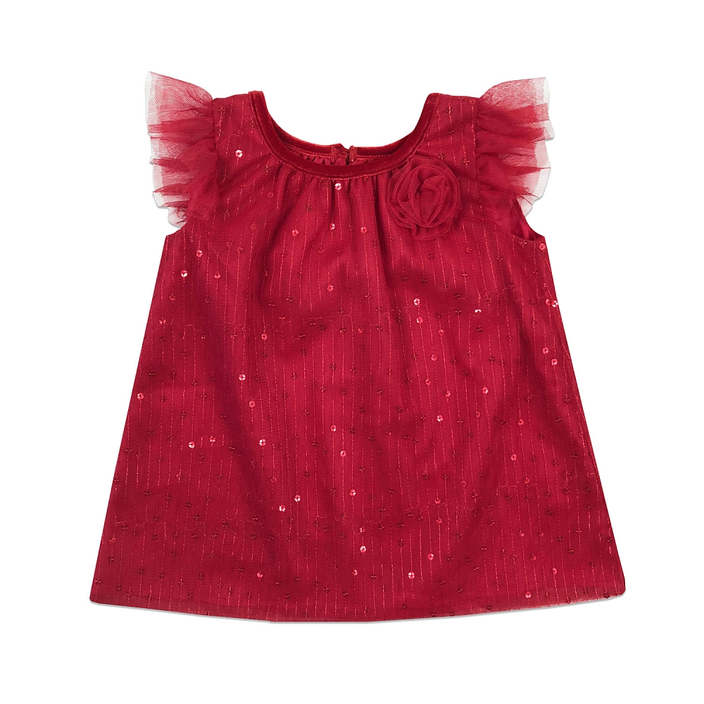 Holiday Dress Red 12 Months Babies R Us Canada