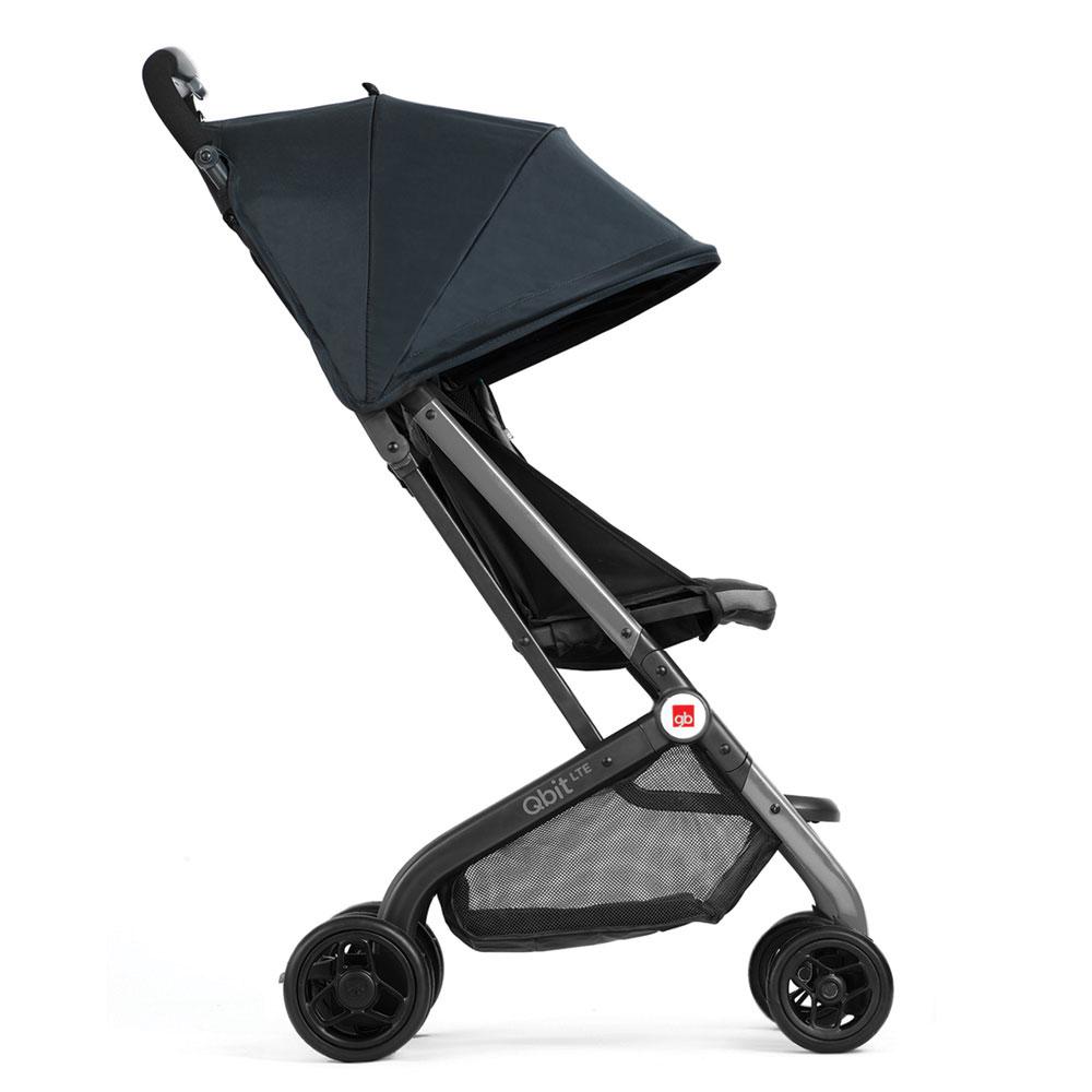 gb Qbit LTE Stroller - Charcoal   Babies R Us Canada