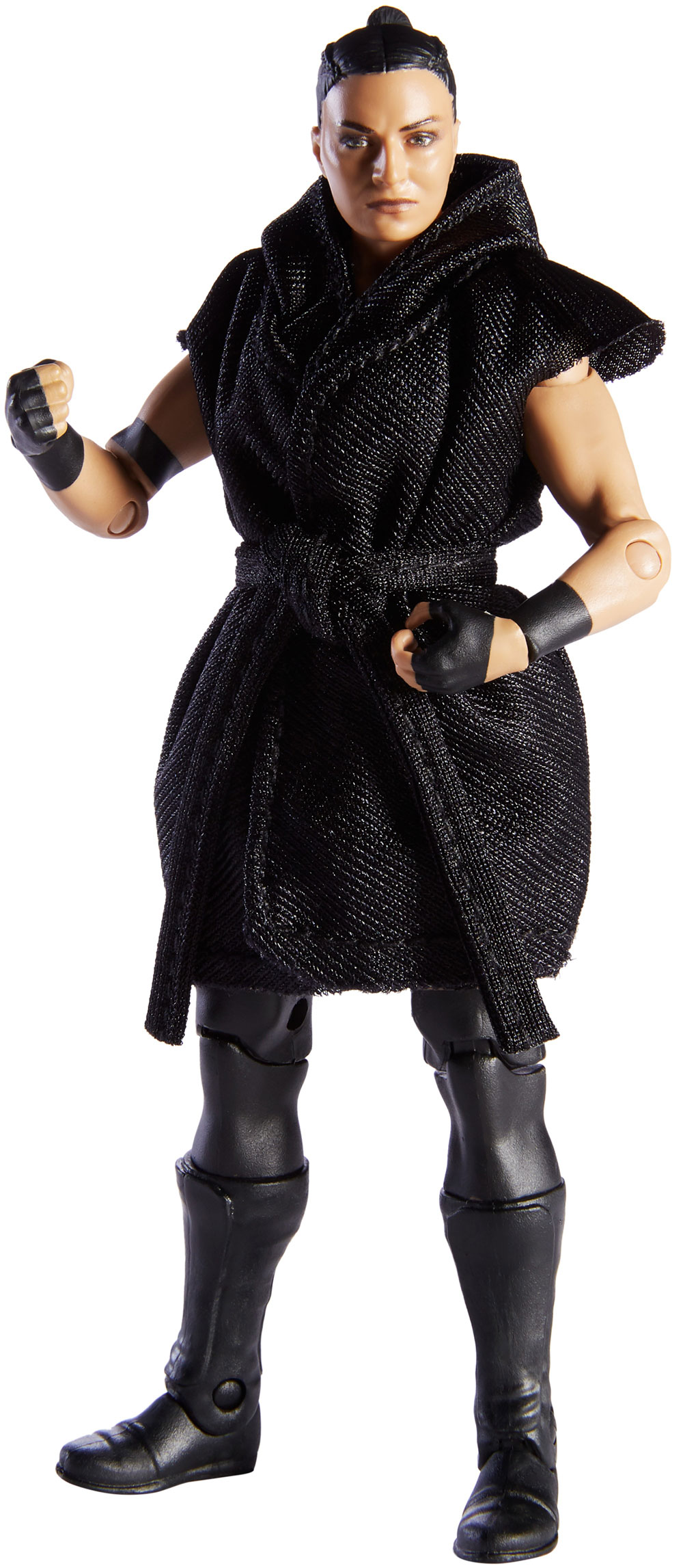 Wwe Sonya Deville Elite Collection Action Figure English