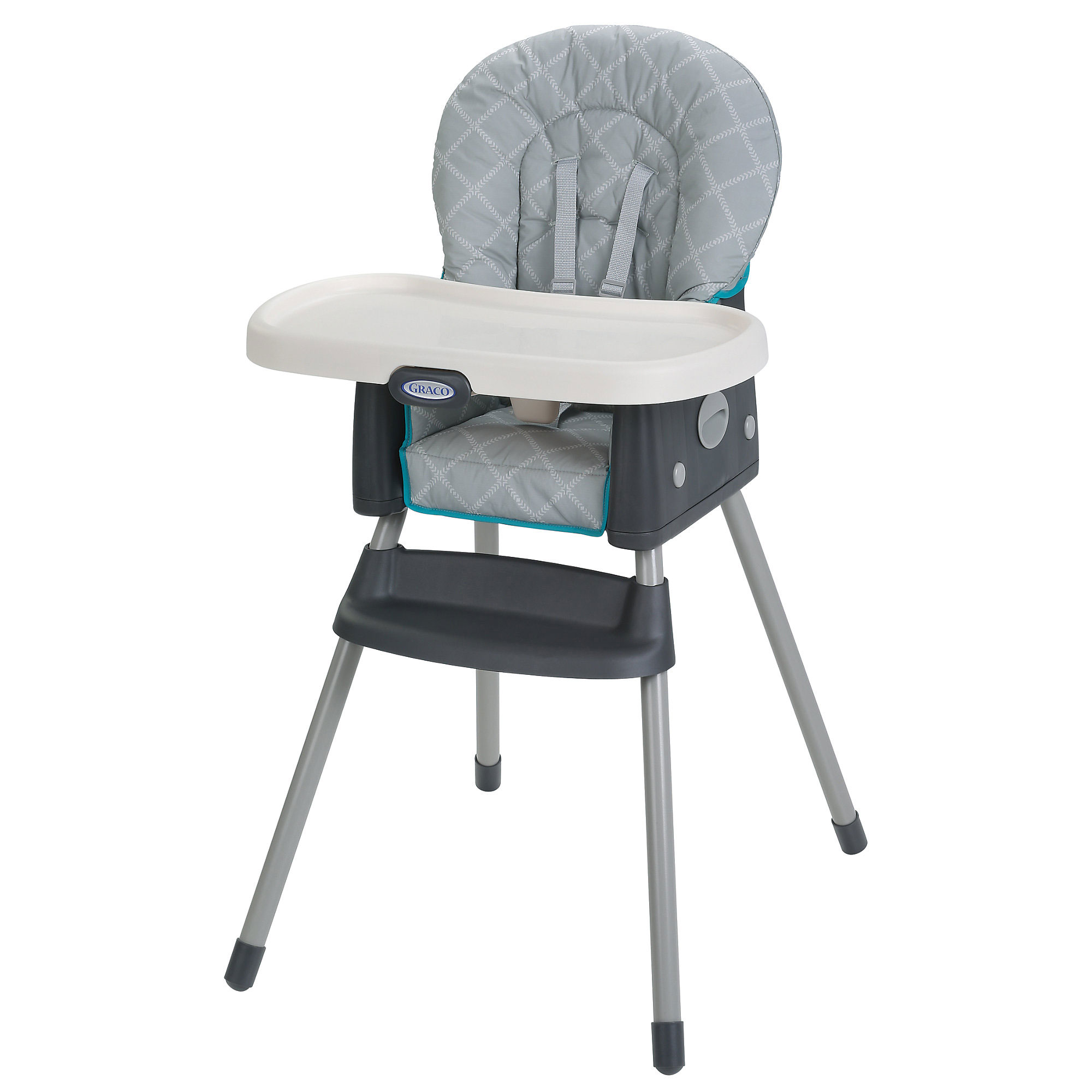 Graco Simpleswitch High Chair Finch Babies R Us Canada