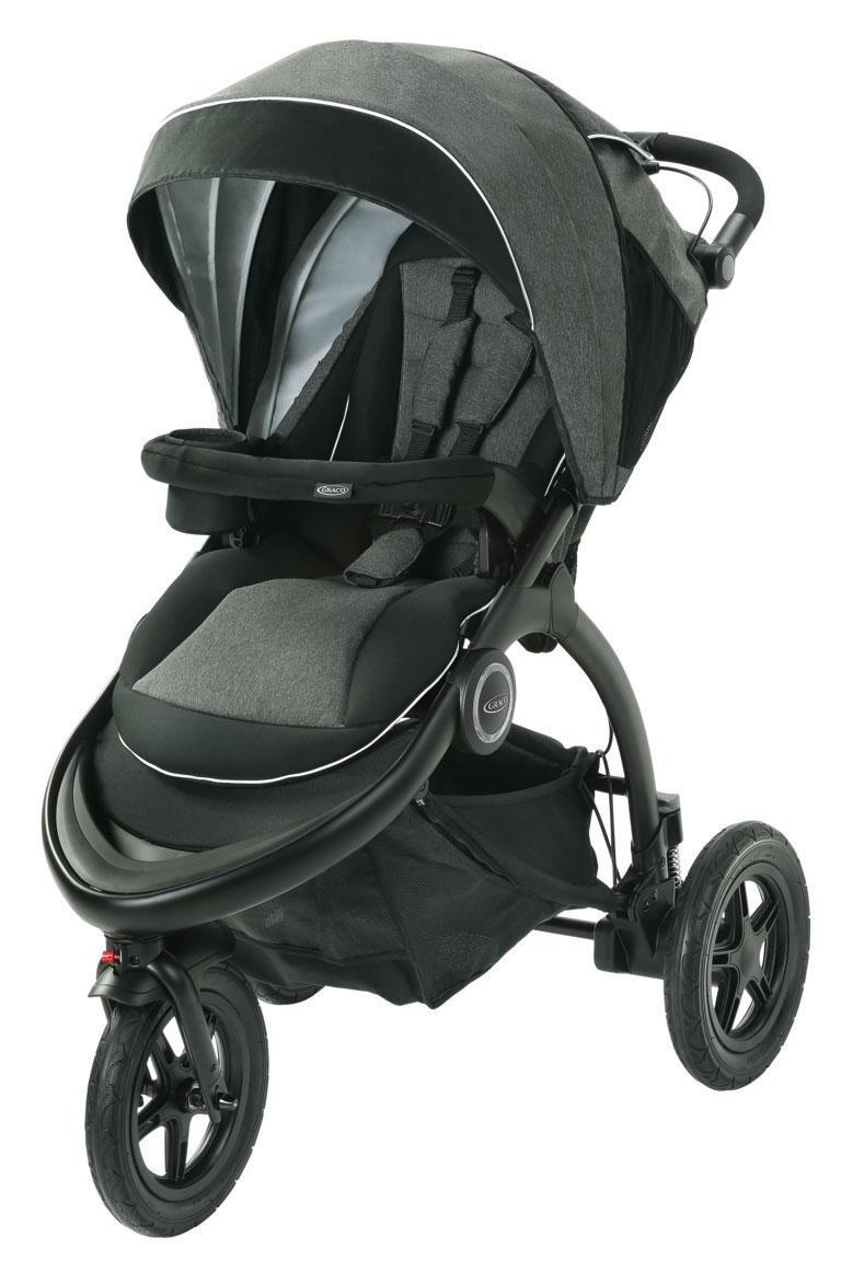 Graco TrailRider™ Jogging Stroller - Drift | Babies R Us ...