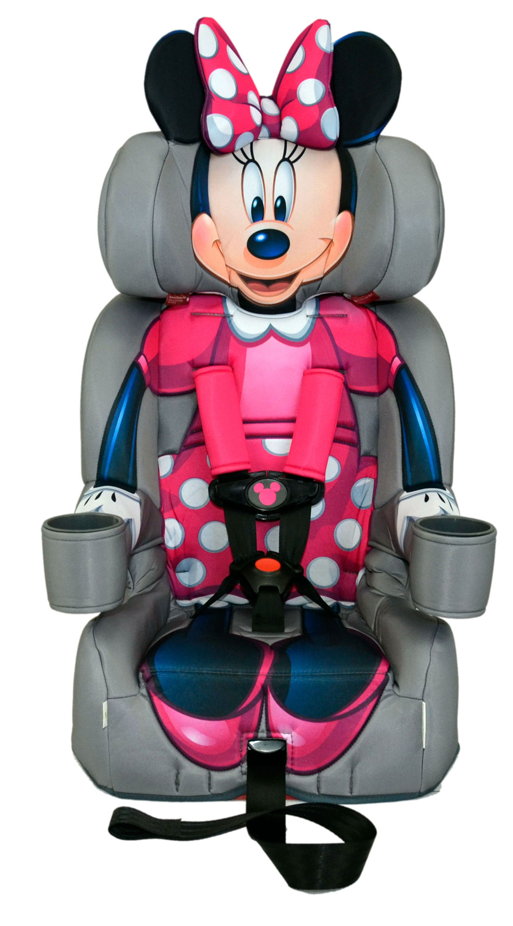 Kidsembrace Friendship Combination Booster Car Seat